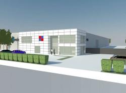 Van Gils Coating investeert in vestiging Turnhout