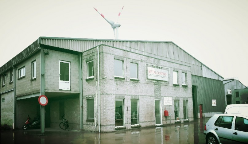 Van Gils Coating Group neemt Metalcoating n.v. over