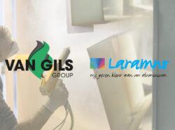Van Gils Group en Laramno nv sluiten strategische alliantie